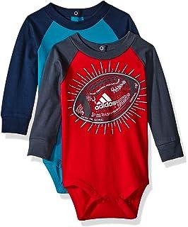 2595bfa3c Amazon.com  ZOEREA 1pc Baby Boys Tuxedo Gentleman Onesie Romper ...