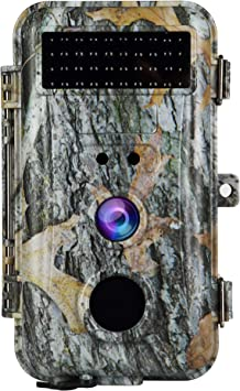 Outdoor Wildlife Waterproof Infrared Night Vision Hunting Trail Video Camera USA