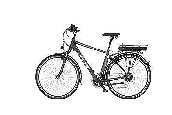 2a38d5b046f687 Fischer Herren E-Bike Trekking 24-Gang Proline ETH 1401