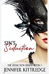 Sin's Seduction (The Seduction Series Book 1) Kindle Edition