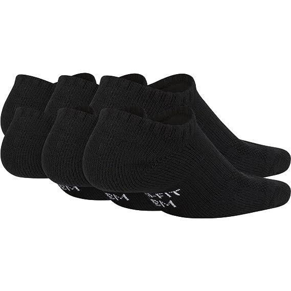 Amazon.com: Nike - Calcetines para niños (6 pares): Clothing