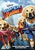 Super Buddies [DVD]