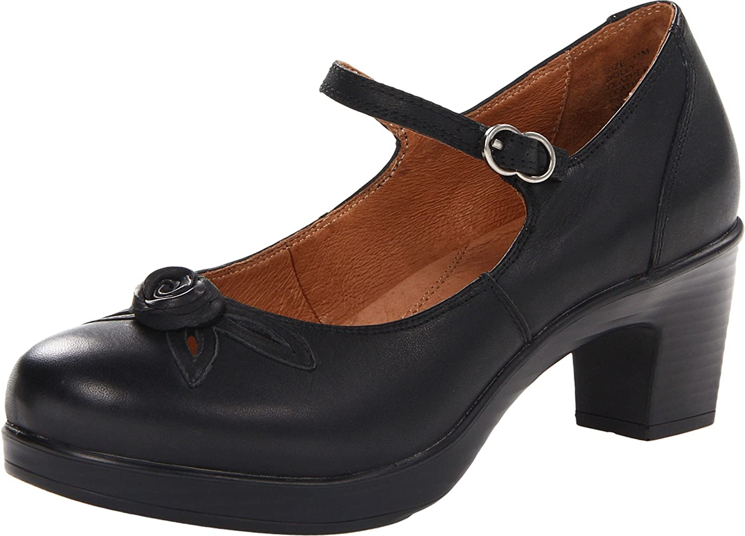 Kravings by Klogs Women's Dolly Mary Janes