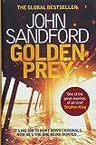 Golden Prey (Lucas Davenport 27)