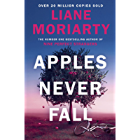 Apples Never Fall: The Sunday Times bestseller from the author of Nine Perfect Strangers and Big Little Lies (English…