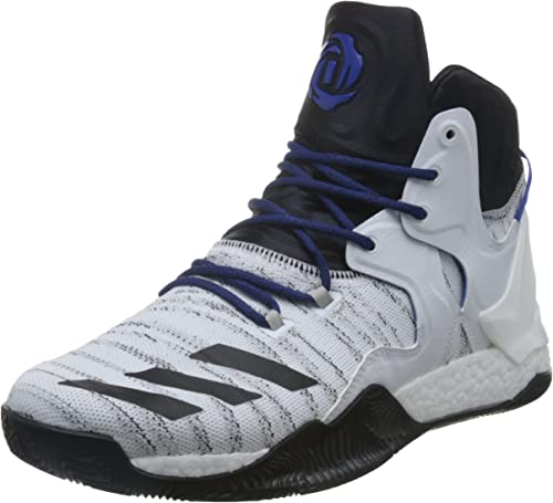 adidas D Rose 7 Primeknit, Zapatillas de Baloncesto para Hombre ...