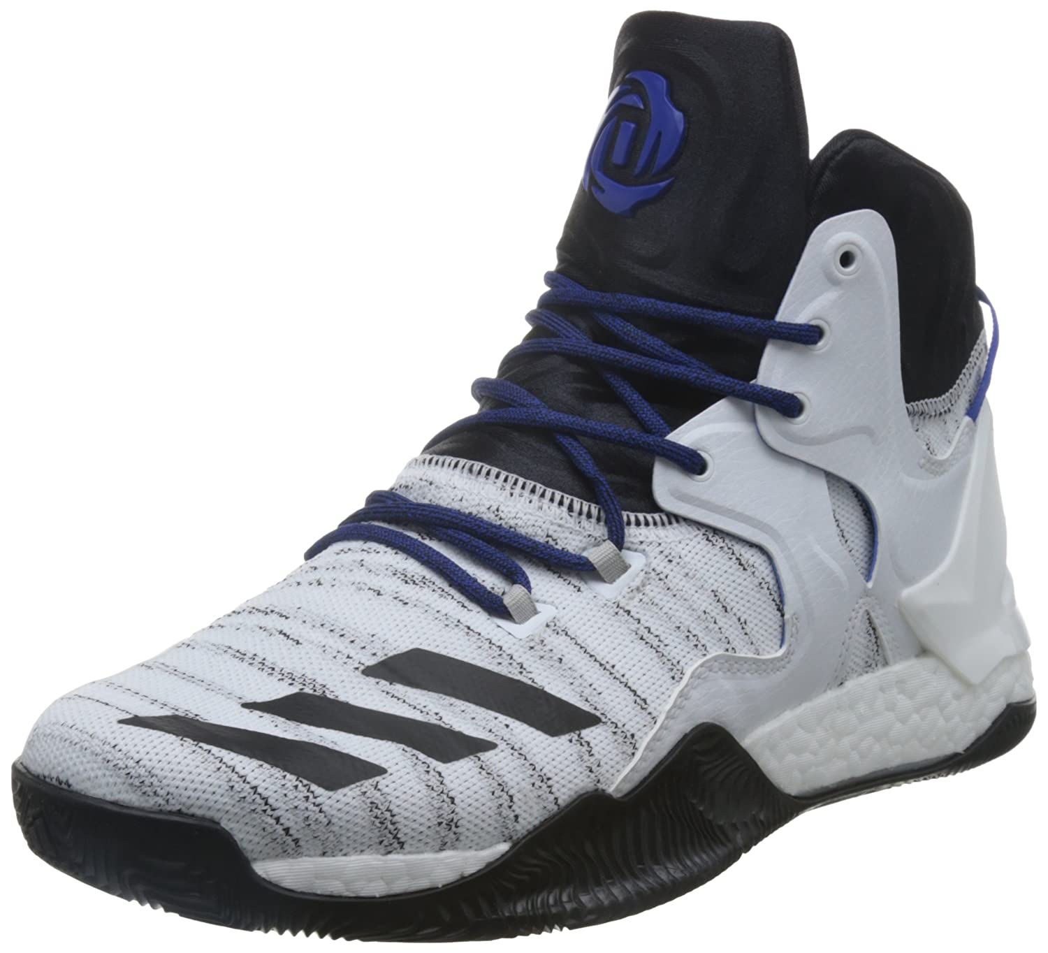 factory authentic 43fd7 8f5b2 Amazon.com  adidas D Rose 7 Primeknit Mens Basketball SneakersShoes   Basketball