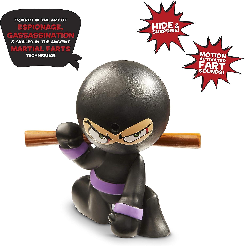 Amazon.com: Fart Ninja Kung Pi Yew: Toys & Games