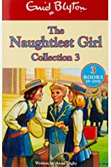 The Naughtiest Girl Collection 3: Books 8-10 (The Naughtiest Girl Gift Books and Collections) Paperback