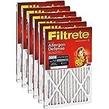 Filtrete 1000 Micro Allergen Defense Filter - 17.5x23.5x1 (6-Pack)