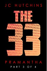 The 33, Episode 3: Pramantha [Part 3] (The 33, Season 1) Kindle Edition