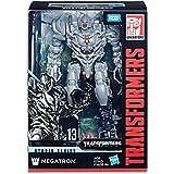 "Transformers Transformers Generations - Action Figure - 6"" Megatron - Revenge of The Fallen - Studio Series Collectors Edition - Ages 8+"