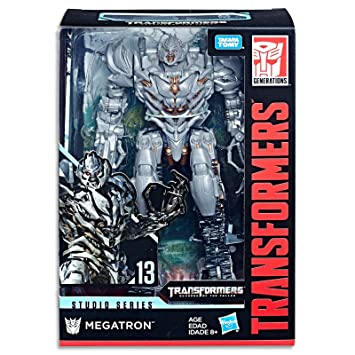 673f5619a39106 Transformers Transformers Generations - Action Figure - 6