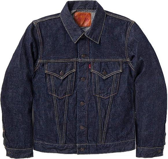 FULLCOUNT フルカウント 2101 Type 3 Denim Jacket 13.7oz デニムジャケット DenimJacket ジージャン セルビッジ 児島 岡山