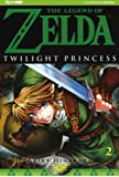 Twilight princess. The legend of Zelda: 2