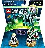 Warner Bros. Home Video Lego Dimensions Beetlejuice Fun Pack - Standard Edition