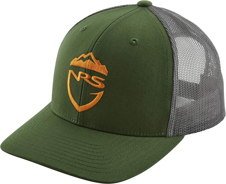 NRS Fishing Trucker Hat