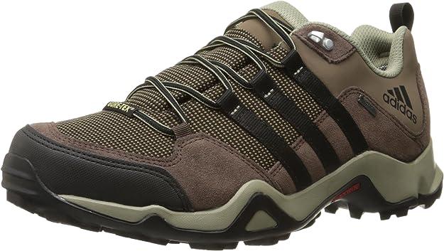 Adidas Outdoor Men's Brushwood Mesh Gore-Tex Hiking Shoe