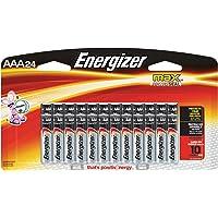 24-Count Energizer Max Premium AAA Alkaline Batteries