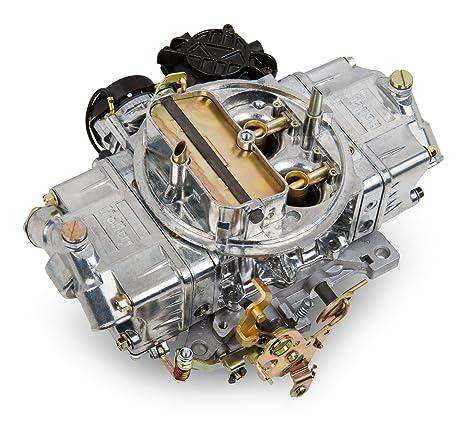 Holley 0 – 80570 570 CFM cuatro barril para carburador