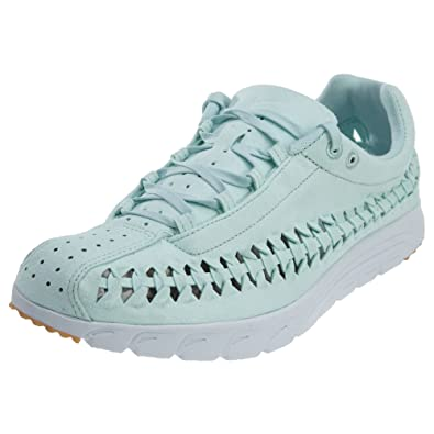 2c8ae12d33d506 Image Unavailable. Image not available for. Color  Nike Mayfly Woven QS Women s  Shoes ...