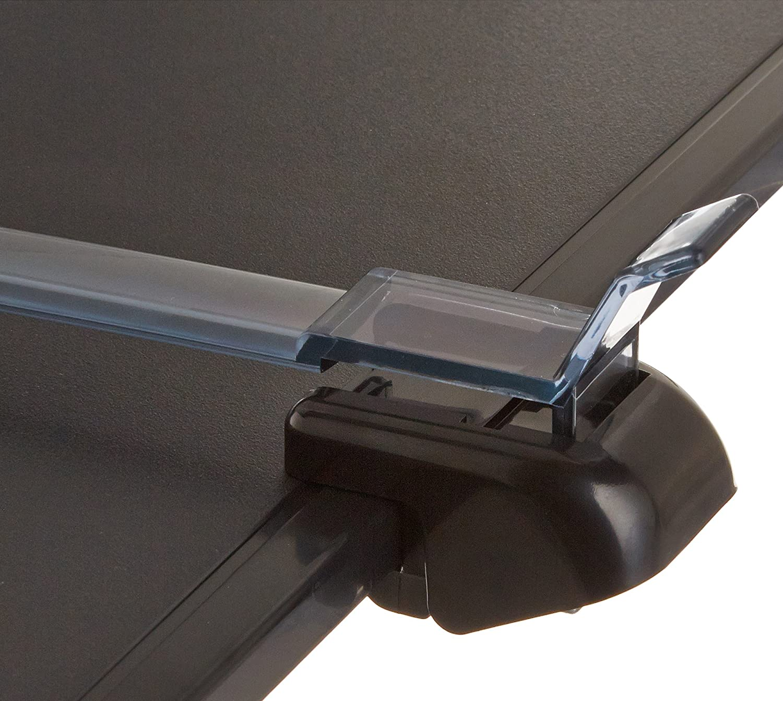easel document holders adjustable 10 x 2 x 14