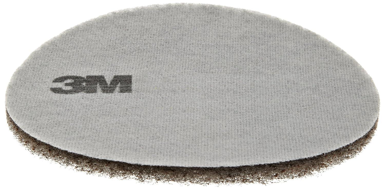 TM TM Clean and Finish Disc Scotch-Brite Hookit 3M CF-HA