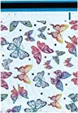 6x9 (100) Butterfly Designer Poly Mailers Shipping Envelopes Boutique Custom Bags By ValueMailers