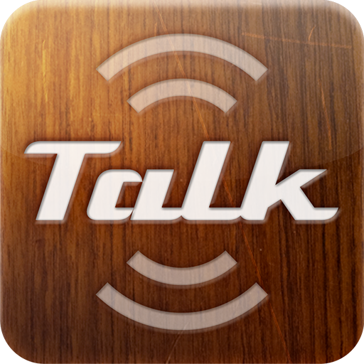 Rallee Walkie Talkie PTT for Facebook Friends and Groups