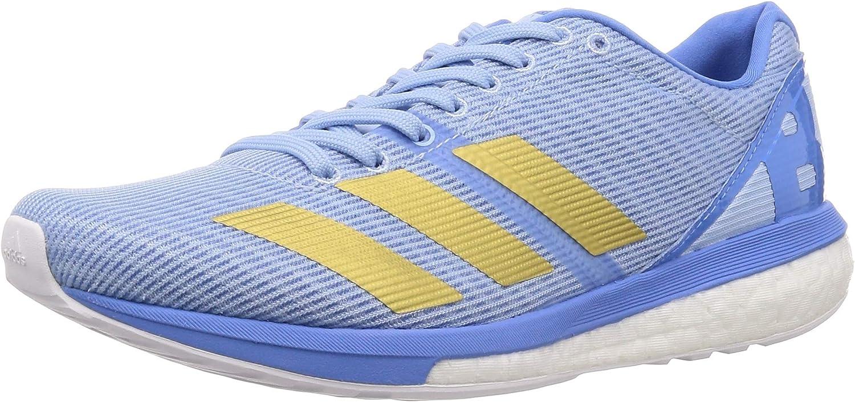 adidas Adizero Boston 8 W, Zapatillas de Running Mujer