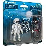 Playmobil Mummy & Grim Reaper
