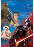 Star Wars Episode VII Treat Bags, 8 Count, Party Supplies Novelty