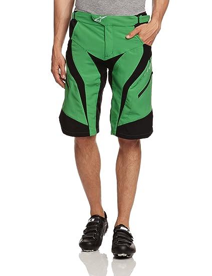 edd3d7e46 Amazon.com   Alpinestars Drop Freeride Enduro Bicycle Shorts   Cycling  Compression Shorts   Clothing