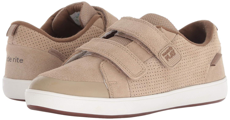 Stride Rite Kids Jude Boys Premium Leather Sneaker
