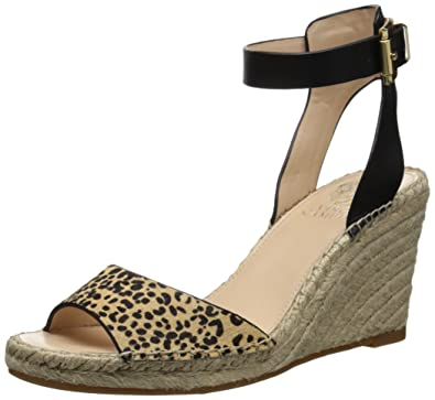 998653db567 Vince Camuto Women's Tagger2 Wedge Sandal
