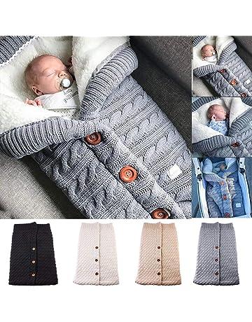 Amazon.es: Mantas - Mantas y mantitas: Bebé
