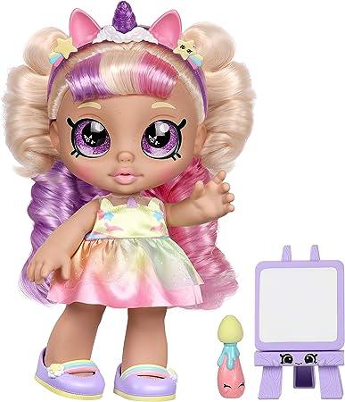 Kindi Kids Fun Time Friends Pre-School 10 inch Doll - Mystabella