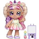Kindi Kids Fun Time Doll - Mystabella, Multicolor (50061)