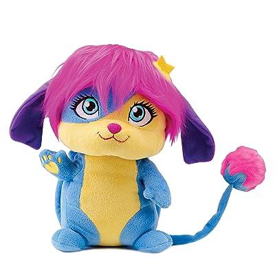 Popples, Lulu 8 Inch Plush: Toys & Games [5Bkhe0703143]