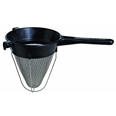 Matfer 17360 Exoglass  Bouillon Strainer
