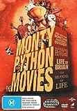 Monty Python - The Movies (DVD)