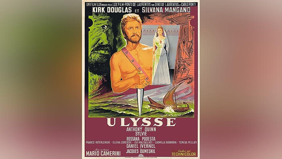Ulisse (English Subtitled)