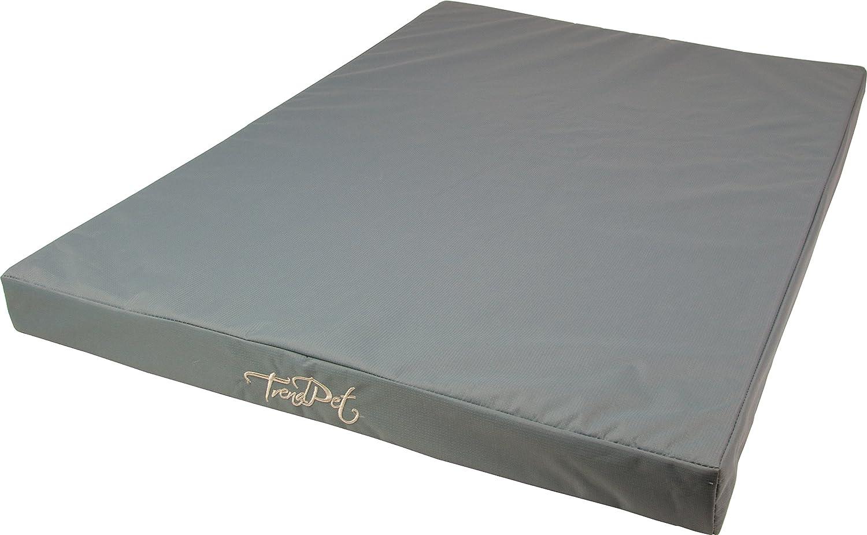 TrendPet VitaMedog grau 90x70cm, Wasserabweisend für Petego Comfort Wagon L