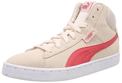 the latest f1ac3 8e9c2 Puma 1948 Mid Jr, Sneakers Basses Fille