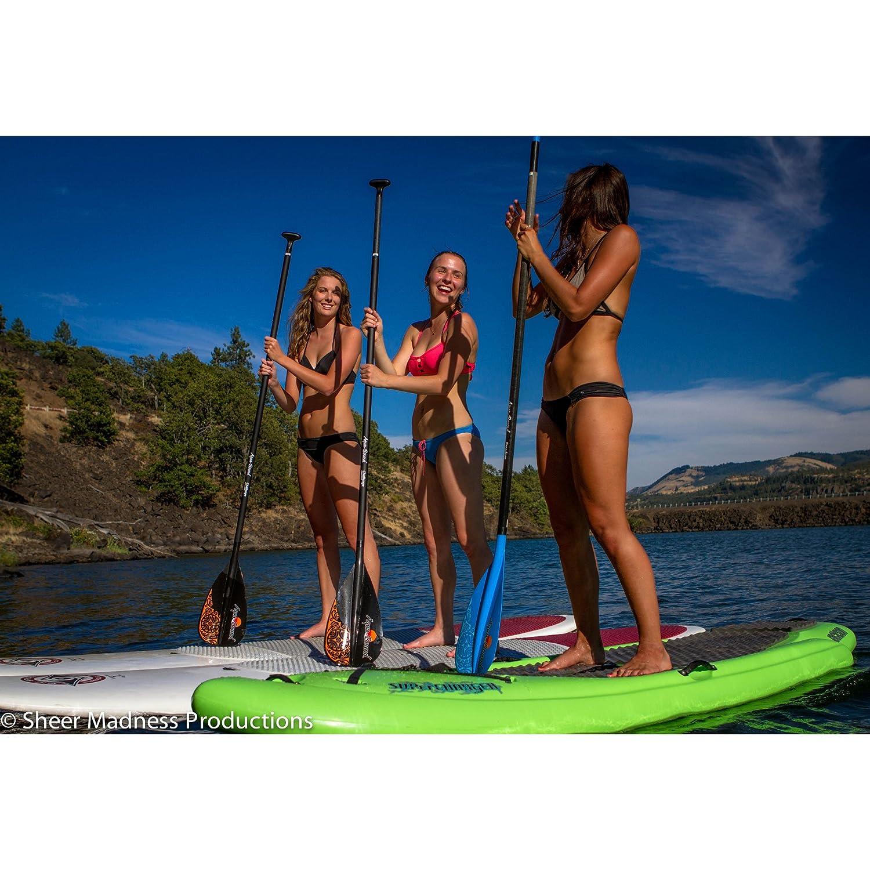 Aqua-Bound Freedom 85 4-Piece Stand-Up Paddle