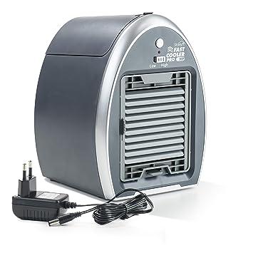 Genius Fast Cooler Pro - Dispositivo de aire acondicionado ...