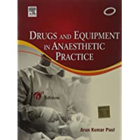 Drugs & Equipment in Anesthetic Practice