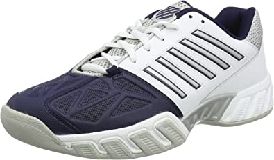 Zapatos de Tenis Mujer K-Swiss Performance Bigshot Light 4