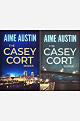 Casey Cort (2 Book Series) Kindle Edition