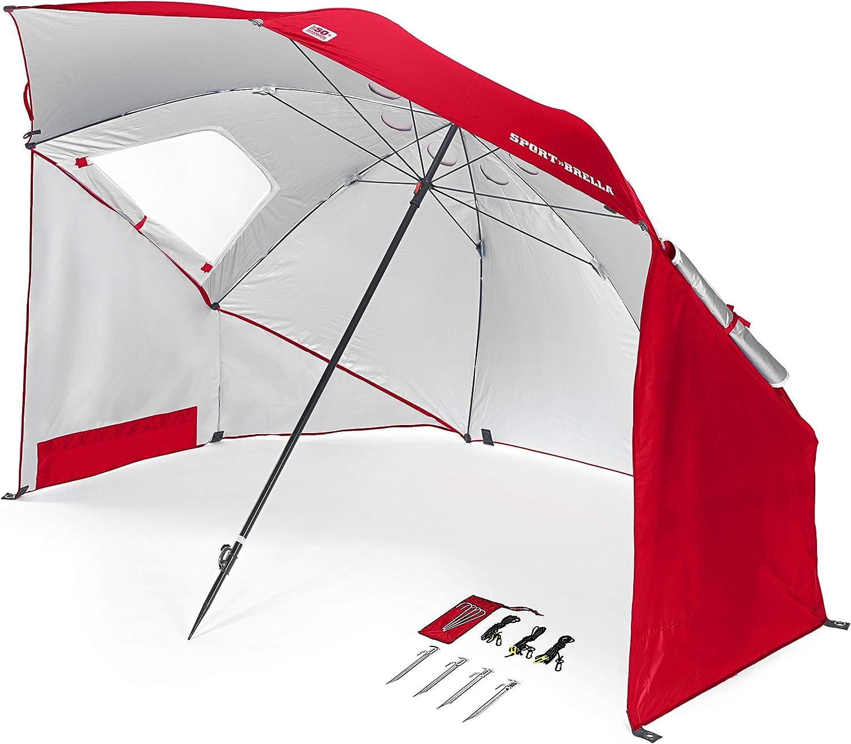 Sport-Brella Vented Sun and Rain Canopy